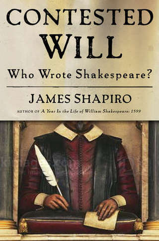 James Shapiro - SHAKESPEARE IN A DIVIDED AMERICA